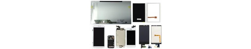 DISPLAY LCD - LED
