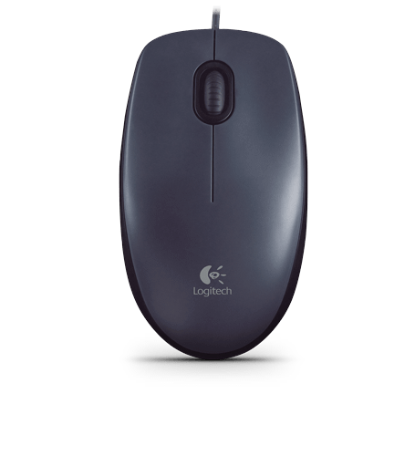 Mouse M100 corded mouse